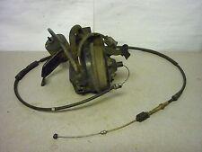 94 95 HONDA ACCORD CRUISE CONTROL MOTOR OEM 2.2L 4CYL