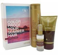 JOICO K PAK COLOR THERAPY Colore prova i tuoi capelli D'ESTATE KIT Trio Pack