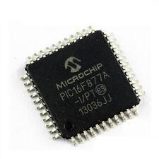 1PCS PIC16F877A-I/PT PIC16F877 MICROCHIP TQFP-44 NEW