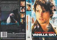 Vanilla Sky (2001) VHS
