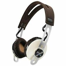 Sennheiser Momentum M2 OEBT On-Ear Bluetooth Wireless Headphones IVORY -Warranty