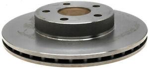 Frt Disc Brake Rotor  ACDelco Advantage  18A407A