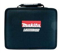 Makita Canvas Carry Case Bag for 18V Drills & Accessories H26cm x W34cm x D9cm