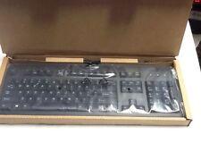 HP black keyboard Model / Part # 672647-003, KU-1156,  KB57211, SK-2015/2025