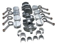 Chevy SB 400-407 Cubic Inch, 2-Pc RS Scat Stroker, Rotating Assembly (1-92102)