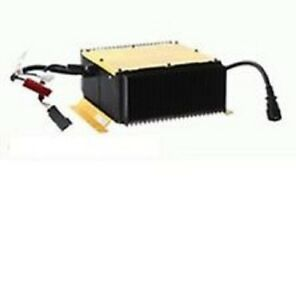 JLG Battery Charger Part # 0400218 - New
