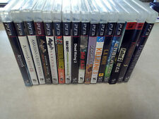 Lot 16 PS3 PlayStation 3 Games Arkham Assassins Creed Resident Evil Fallout MW3