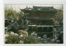 CHINA: Picture postcard to England (C45005)