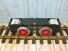 Lok Dampflok 99804, 99501 4305 Trafo Motor Playmobil Eisenbahn Ersatzteil #O 10