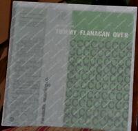 Electric Recording Co. ERC 021 UK PRESTIGE Tommy FLANAGAN TRIO Overseas #048 SS