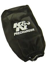 K&N Filters RU-0520PK PreCharger Filter Wrap Made from Polyester