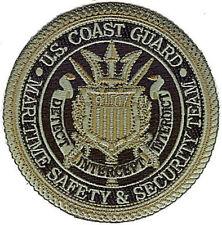 Msst 91107 Honolulu Hawaii grgrn W4523 Uscg Coast Guard patch