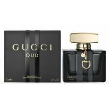 GUCCI OUD Eau de Parfum 75ml Spray * BRAND NEW, BOXED and SEALED *