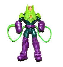 DC Universe Total Heroes Justice League Lex Luthor Loose Action Figure