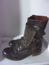 AIR STEP boots T 40