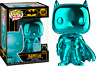 Batman - Batman Teal Chrome SDCC 2019 US Exclusive Pop! Vinyl