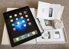 Apple iPad 4th Gen.16GB,Wi-Fi+ Cellular (Vodafone) 9.7in Retina Display+ Extra