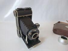 Faltkamera BALDA JUWELLA mit Anastigmat 1:5,3 F=10.5cm, Rollfilm 6x9?, ca 1938?