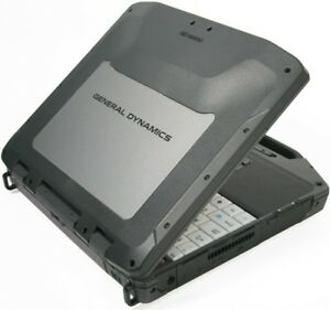 New Itronix GD8000 4TB 8GB RAM Touchscreen Rugged GPS Backlit  Laptop