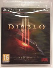 Diablo 3 -  PS3 - PlayStation 3 PAL - NUOVO
