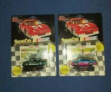 Racing Champions *Nascar Properties* Harry Gant and Kyle Petty