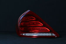 A2229065401 MB W222 S-CLASS Maybach LED Rear Light Rear Light Side Panel H L