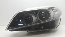 2014-2015 BMW Z4 E89 Headlight Driver Left LH Head Light For Parts Only!! V157