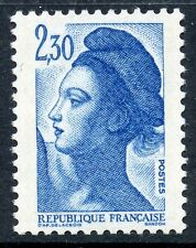 STAMP / TIMBRE FRANCE  NEUF N° 2189 ** TYPE LIBERTE DELACROIX