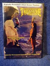 IMAX - Zion Canyon: Treasure of the Gods (DVD, 2000)