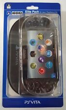 HORI Elite Pack Protective Starter Kit for PlayStation Vita 2000 FREE SHIPPING