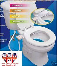 Toilet Bidet,Cold Water Bidet,Simple installation(Once  try,u will love it )