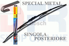 H382 BOSCH Spazzola tergicristallo Posteriore FORD KA (RB_) 1.6 i