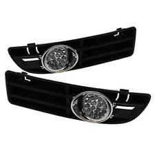 Fog Lights Volkswagen VW Jetta 1999-2005 LED - Clear
