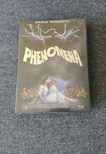 Phenomena Dario Argento 7 discs limited  blu-ray brand New and SEALED - 016#500
