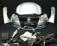 VW EOS 2.0 FSI Front Kühler Stoßstange Motorhaube Kotflügel Halogen Scheinwerfer