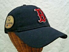 NWOT Boston Red Sox 2018 World Series Champions Adjustable Cap Hat by New Era