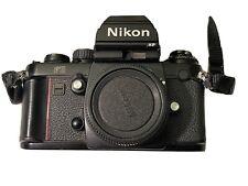 Nikon F3HP 35mm Body Only Film Camera - Black