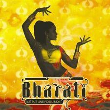 Bharati Il était une fois l'inde (2006)  [CD]