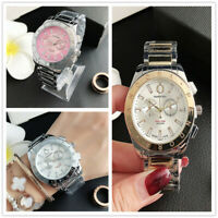 New Design PA Stainless Steel Watch Bear Woman & Men'S Watch Gift