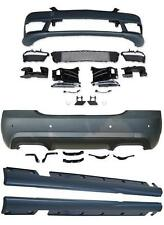 Bodykit MERCEDES CLASSE S w221 AMG s63/s65 Look Facelift Mopf versione lunga