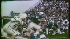 1963 Gator Bowl DVD North Carolina vs Air Force UNC H-L WILLARD EDGE   Free Ship