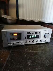 Vintage AKAI Cassette Deck Model GX-M10