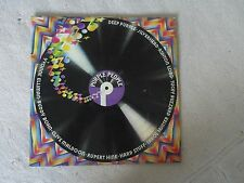 DEEP PURPLE - PURPLE PEOPLE COMPILATION , SILVERHEAD , BOLEX DEMENTIA VINYL LP