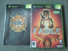 FABLE ( EXCLUSIF XBOX ) COMPLET
