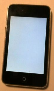 Apple iPod touch 2nd Gen 8GB Black (MB528LL/A) A1288 Parts Repairs White Screen