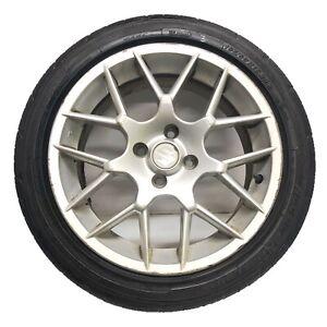 "Suzuki Swift *05-10* Genuine 16"" SPRINT Alloy Wheel 195/50/16 RARE #3 (FreeP&P)"