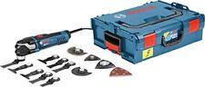Bosch Professional 0601231001 Utensile Multifunzione Gop 40-30 (A2M)