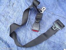 arrière genou Centre Ceinture de sécurité 8226037 depuis BMW E46 Série 3 2001