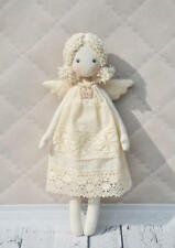 Textile doll, Tilda Doll, Princess Tilda Angel
