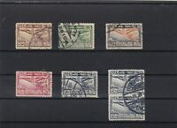 thailand 1925  air  stamps  ref r12791